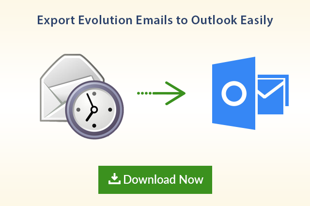 Export Evolution To Outlook In Three Simple Steps | Mailbox Reader