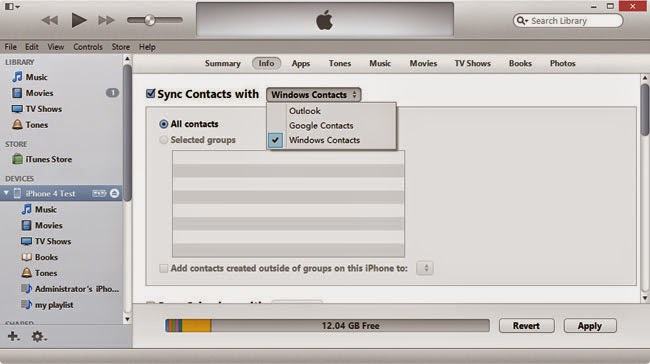 Top Manual Ways to Import vCard VCF Contacts to iPhone