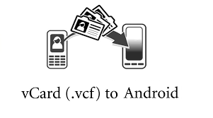 Free Technical Guide to Open vCard File in Android | Mailbox