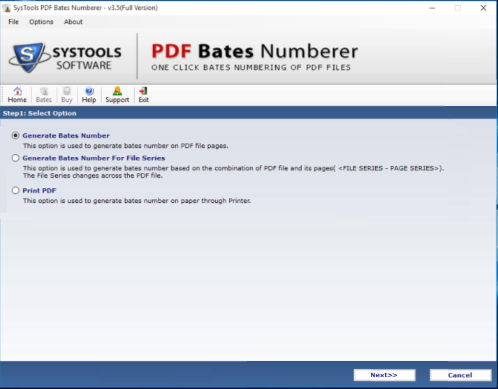 Multiple Web Pages As Pdf